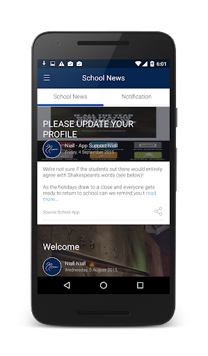 Yeats College, Waterford 玩教育App免費 玩APPs