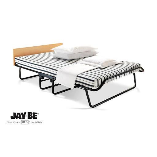 Jay-Be Jubilee Folding Bed Single