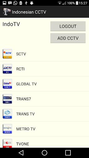 Indonesian CCTV 1.11 Screenshots 1