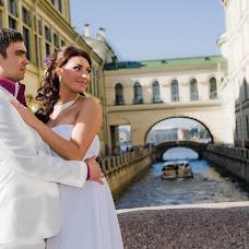 Wedding photographer Anna Art (AnnaART). Photo of 18.11.2014