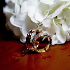 Wedding photographer Svetlana Kim (runiza). Photo of 31.03.2016