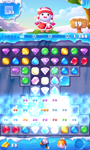 Ice Crush 2 2.6.4 screenshots 7