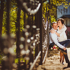 Wedding photographer Svetlana Chupryna (rembrant). Photo of 22.04.2015
