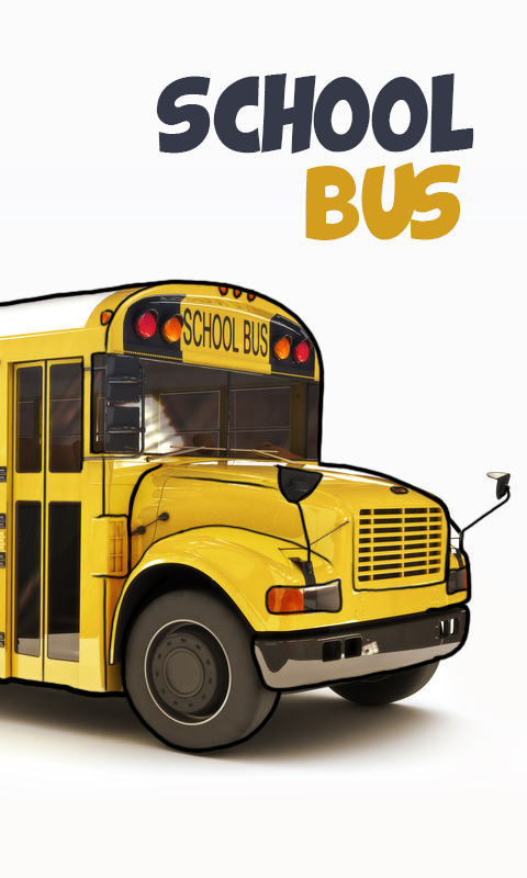 School bus driver games android apps on google play for Motor city driving school
