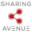 Sharing Avenue icon