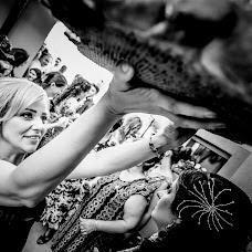 Wedding photographer Cristian Conea (cristianconea). Photo of 09.11.2017