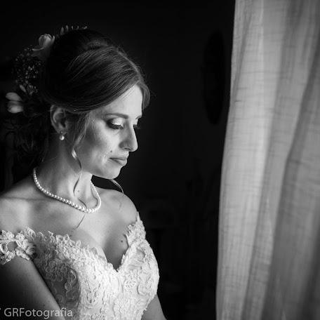 Wedding photographer Giuseppina Iannolino (grfotografia). Photo of 05.02.2018