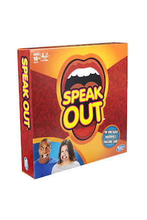 Spel, Speak Out