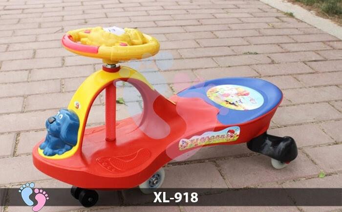 Xe lắc trẻ em Broller XL-918 6