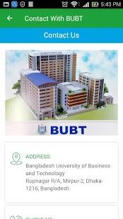 BUBT - náhled