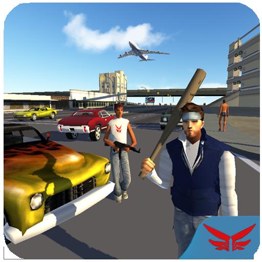 San Andreas Gangster 3D