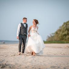 Wedding photographer Nikolay Meleshevich (Meleshevich). Photo of 06.11.2018