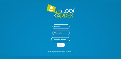 Official App of the EsCoolKardex software