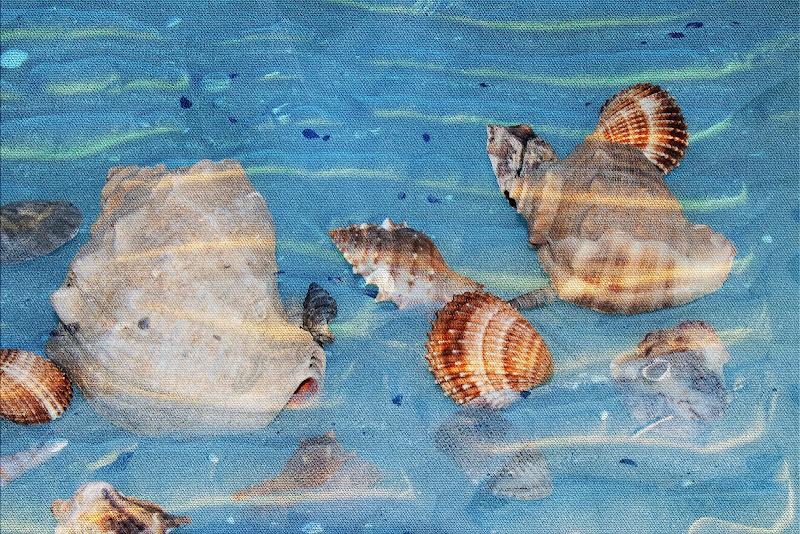 Sognando il mare di Merida