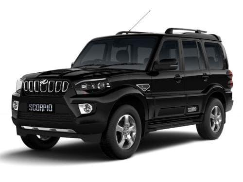Image result for new mahindra scorpio 2020