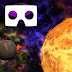 VR Deep Space Exploration (Google Cardboard)