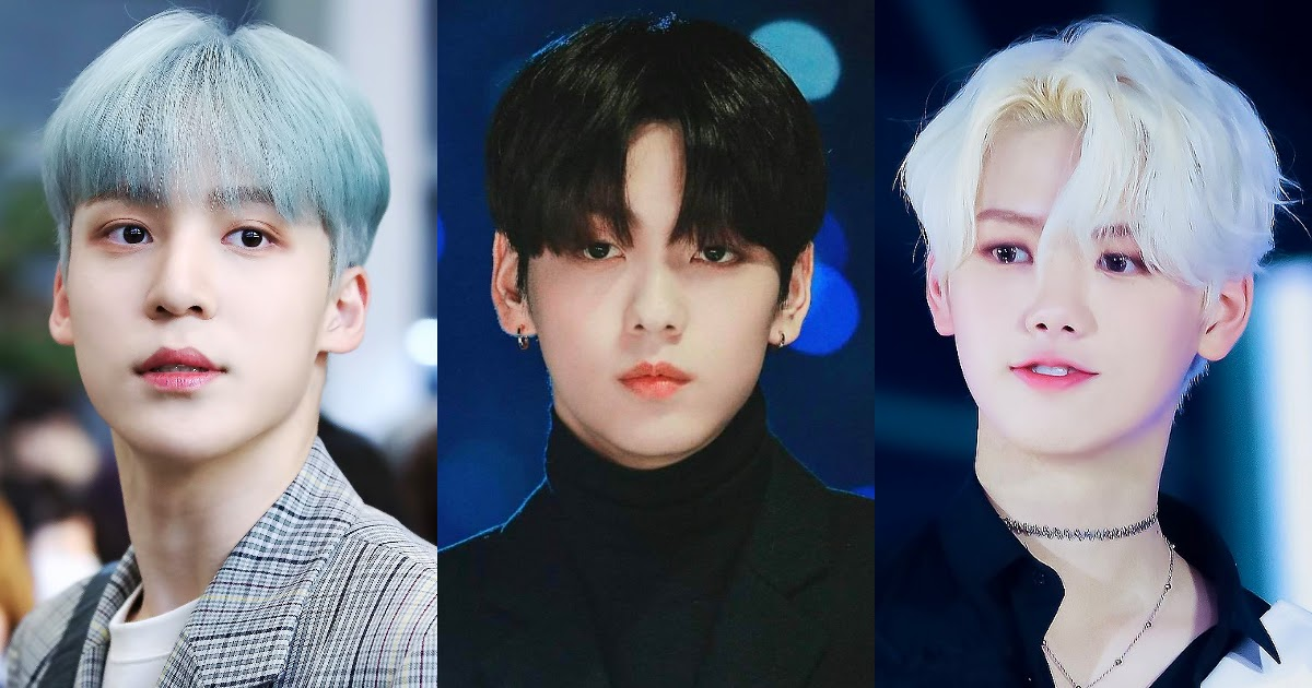 These 10 Tallest Male Fourth Generation K-Pop Idols Could Tower Over Their Seniors