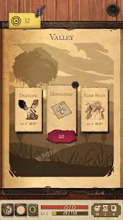 Spellsword Cards: Origins 3