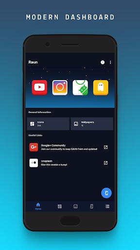 RAUN Icons  screenshots 4