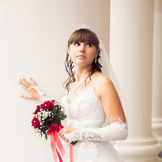 Wedding photographer Evgeniy Klecov (Sigvald). Photo of 22.03.2014