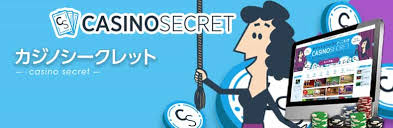 Casino Secret online csaino