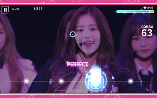 SUPERSTAR IZ*ONE apktram screenshots 15
