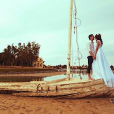 Wedding photographer Aleksandr Ivanov (tryall). Photo of 03.02.2015