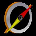 GPSウェイポイント ナビゲーション icon