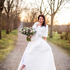 Wedding photographer Elena Joland (LABelleFrance). Photo of 10.02.2019