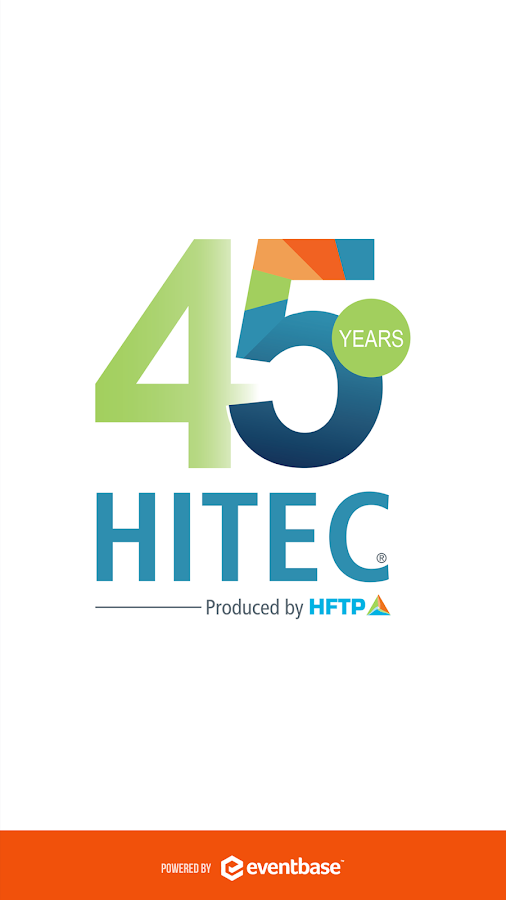 HITEC 2017- screenshot