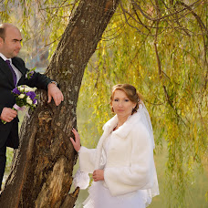 Wedding photographer Artem Zhukov (Zhukoof). Photo of 16.02.2014