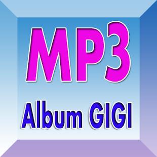 Kumpulan Lagu Band Gigi mp3 - náhled