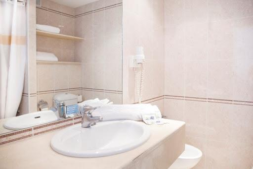 Baño Habitacion - Ibersol Alay