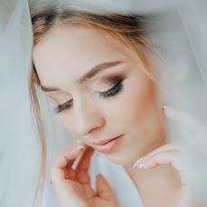 Wedding photographer Kseniya Pinzenik (ksyu1). Photo of 09.02.2018