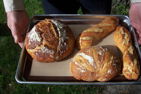 Easy Peasy breads Recipe
