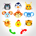 BabyPhone with Music, Sounds of Animals for Kids icon