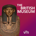 British Museum Guide Lite icon
