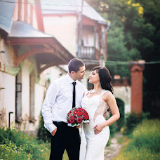 Wedding photographer Anton Surkov (BALDMAN). Photo of 22.06.2015
