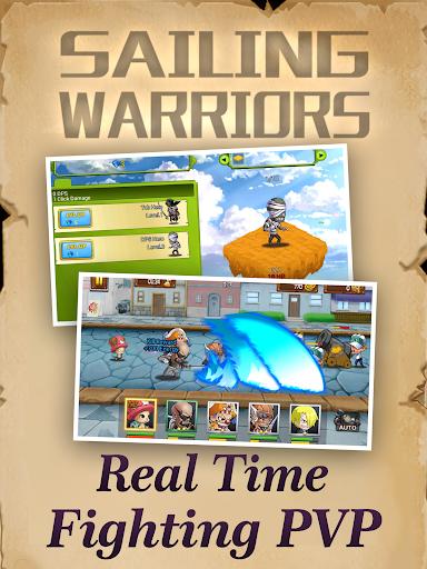 Sea Warriors 3.0 screenshots 1