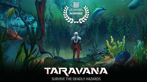 Taravana: Last Survivors and Heroes of Apocalypse  captures d'écran 2