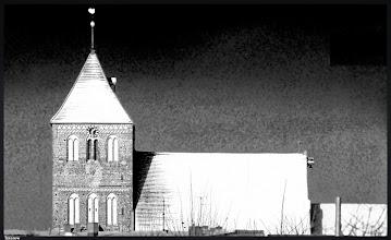 Photo: Teterow, Stadtkirche St. Peter und Paul aus dem 13. Jahrhundert