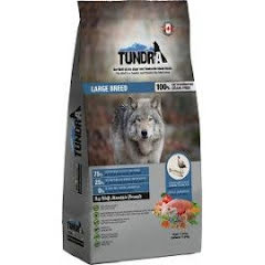 Tundra large breed