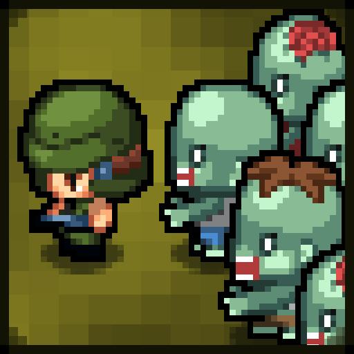 CallofCommander: Zombie Island