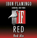 Iron Flamingo Red Ale