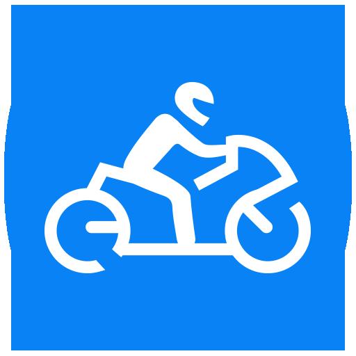 S bike mode icon