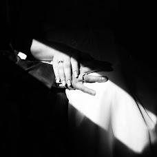 Wedding photographer Vadim Blagoveschenskiy (photoblag). Photo of 29.05.2018