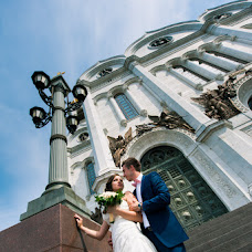 Wedding photographer Ruslan Abdusalamov (EVOX). Photo of 14.08.2014