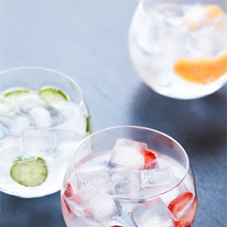 Classic Gin and Tonic: 3 Ways