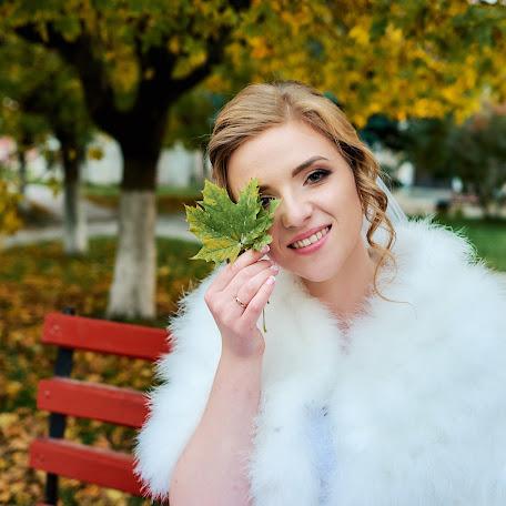 Wedding photographer Yulya Fedishin (juliafedyshyn). Photo of 03.01.2018