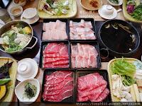 牛比蔥壽喜燒吃到飽專門店-文心店